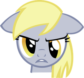 Derpy Hooves by Triox404
