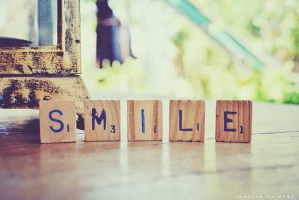 Smile :D by AndriLu96