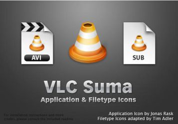 VLC Suma by shiny