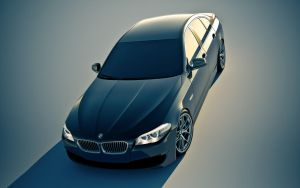 BMW 5Series F10 Wip_III by DuronDesign