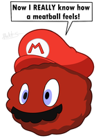 DiC's Super Mario Odyssey by LWB-the-FluffyMystic