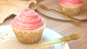 Afternoon Cupcake by nokecha