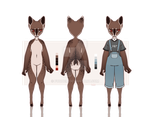 comission on mini-reference by fuqdem