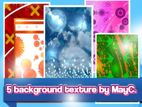 Texture Pack by maycrash