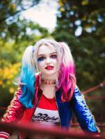 Suicide Squad VI by blinkfreak182