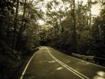 Road to the Unknown by SharpPhotoStudio
