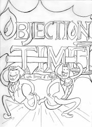 OBJECTION TIME by KoorimeYume