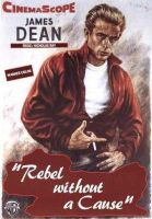 James Dean or Inkhead by Ahrum
