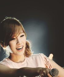 Taeyeon #2 by Punny1990