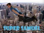 Super Samuel by Samuel81