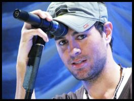 enrique iglesias 4 by anchaaa