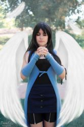 Rinoa Wings by Zulima-Cosplayer