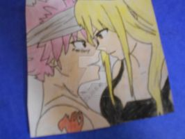 Nalu ! by fairylove69