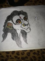 Kali! (finally finished, gift) by ClaireBear26