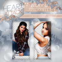 +Photopack png de Becky G. by MarEditions1