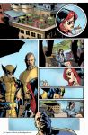 The New Avengers colored page (portfolio) by Javilaparra