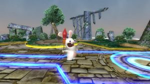Rabbid for Super Smash Bros. Switch by SCP-096-2