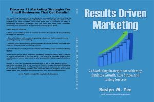 Marketing Print Createspace Cover by Dafeenah