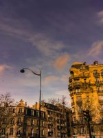 Big City Life by ColdMarch