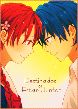Destinados a Estar Juntos by SaKuRiMo0n