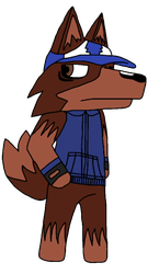 *turns myself into an Animal Crossing OC* by 5magmacubes
