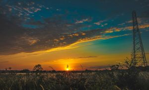 Manton Sundown by Mincingyoda