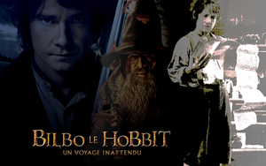 Montage The Hobbit 01 by get-sherlock