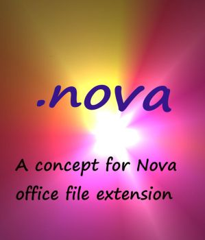 Nova office concept by CtechWeb
