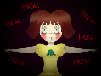 Fran Bow by Robotic-Mind