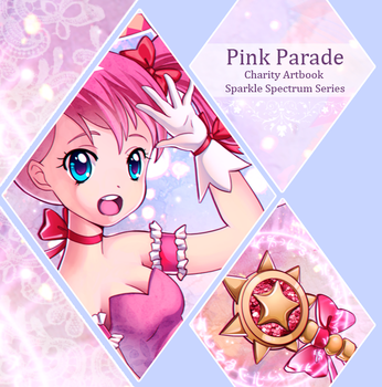 Pink Parade Preview by Sprucie