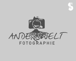 Anderswelt-Fotographie-Logo by whitefoxdesigns