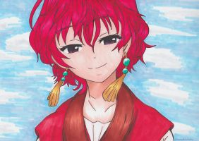 Yona by CrystalMelody-FT
