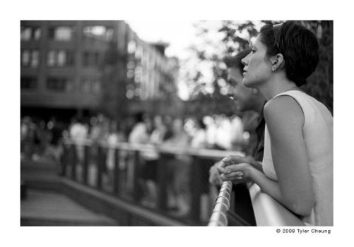 High Line, NYC by JTF-5128