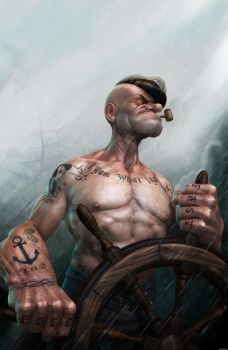 o-POPEYE-facebook by julio2178