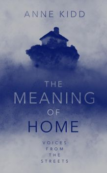 Book Cover Design for The Meaning of Home by ebooklaunch