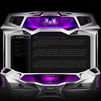 ZnX Collab by ZelnickDesigns