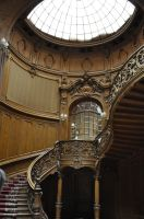 Casino of Nobles 3, Lviv by Dracona666STOCK