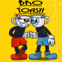 Bro Toast by The-NoiseMaker