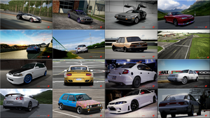 Forza Motorsport 4 - Gallery by GT4tube