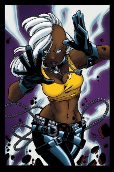 Storm by KittyPierce