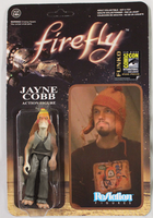 Jayne Jayne Binks Action Figure by NegOne