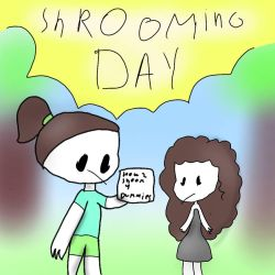 sh00ming day by cvetyrobloxandaj123