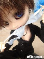 Pullip:  Dirty laundry 2 by lovehaze