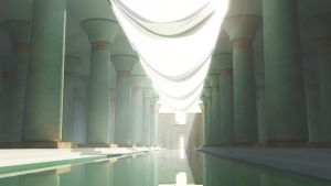 Arnak Temple by GiulioDesign94