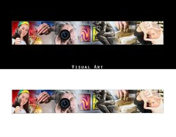 Visual Art - Banner by enigmaticstudio