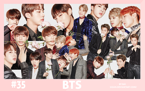 #35 BTS RENDER PACK by Bai by Siguo