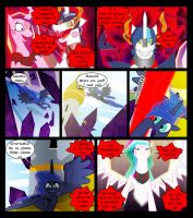 Cutie Mark Crusaders 10k: The Shadow of Grief 02 by GatesMcCloud