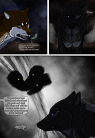 The Whitefall Wanderer - Page 13 by Chylk