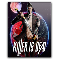 Killer Is Dead by Mugiwara40k