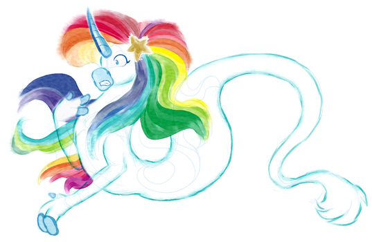 oops this is the wrong layer, isn't it? by Meroviathan